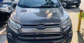 Cần bán xe Ford EcoSport 1.5 L Titanium 2017, màu nâu, giá 539tr giá 539 triệu tại Tp.HCM