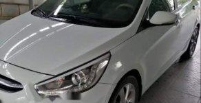 Gia đình bán Hyundai Accent năm 2015, màu trắng, nhập khẩu giá 450 triệu tại BR-Vũng Tàu