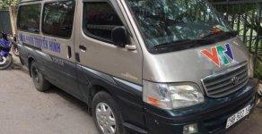 Bán xe Toyota Hiace đời 2001, nhập khẩu giá 55 triệu tại Hà Nội