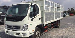 Bán xe Thaco Ollin 720. E4 7 tấn thùng 6.2 mét, giá 509 triệu. Lh Lộc chuyên xe tải 0937616037 giá 509 triệu tại Long An