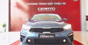 Kia Cerato Đời 2019 - SK 2018 màu xanh(mới 100%) xe phân khúc C giá phân khúc B. Hỗ trợ vay 85% giá trị xe giá 539 triệu tại Đồng Nai