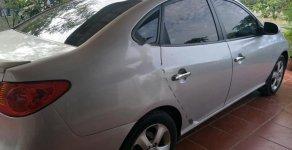 Bán Hyundai Elantra 1.6 AT 2010, màu bạc, nhập khẩu   giá 320 triệu tại Vĩnh Phúc