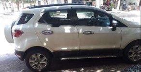 Bán xe Ford EcoSport đời 2015, màu trắng, xe bảo trì liên tục giá 40 triệu tại Đắk Lắk
