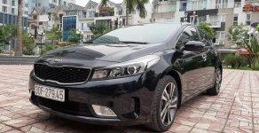 Bán ô tô Kia Cerato 1.6AT sản xuất 2018, màu đen giá 620 triệu tại Hà Nội