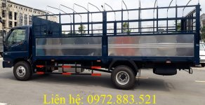Bán xe Thaco OLLIN 7 tấn, đời 2019 giá 547 triệu tại Tp.HCM