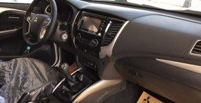 Bán Mitsubishi Pajero Sport máy dầu, số sàn - Xe nhập khẩu Thái Lan, thiết kế mới hoàn toàn giá 980 triệu tại Tp.HCM