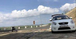 Bán Kia Morning Van sản xuất 2009, màu trắng, xe nhập  giá 165 triệu tại Đắk Lắk