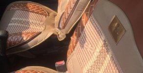Cần bán lại xe cũ Mitsubishi Jolie MB 2002, màu bạc giá 85 triệu tại Gia Lai