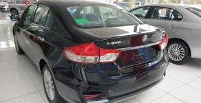 Bán Suzuki Ciaz 1.4 AT 2019, màu đen, xe nhập giá 499 triệu tại Hà Nội