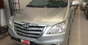 Bán Innova V, tự động, chỉ 260tr nhận xe giá 260 triệu tại Tp.HCM