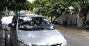 Gia đình bán xe Toyota Innova 2009, màu bạc, nhập khẩu giá 269 triệu tại Đà Nẵng