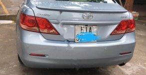 Bán xe Toyota Camry đời 2007, màu xanh lam giá 456 triệu tại Tp.HCM