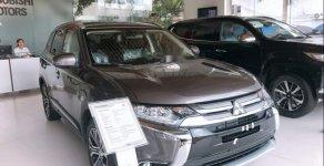 Bán xe Mitsubishi Outlander năm 2019, màu xám giá 807 triệu tại Hà Nội