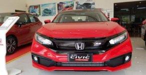 Bán xe Honda Civic năm 2019, màu đỏ, nhập khẩu giá 729 triệu tại Tp.HCM