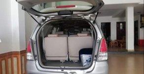 Bán ô tô Toyota Innova đời 2009, màu bạc giá 350 triệu tại Đà Nẵng