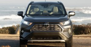 Giao ngay Toyota Rav4 Limited 2020, mới 100%, nhập Mỹ - 0931518888 giá 2 tỷ 500 tr tại Hà Nội