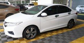 Bán xe Honda City 1.5CVT 2016, màu trắng, 488 triệu giá 488 triệu tại Tp.HCM