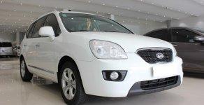Bán xe Kia Carens năm 2015, màu trắng giá cạnh tranh giá 385 triệu tại Tp.HCM