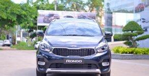 Bán Kia Rondo Deluxe sản xuất 2019, màu xanh lam giá 609 triệu tại Tp.HCM