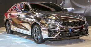 Kia Cerato 2019 chỉ cần 170 triệu lấy xe, ĐT: 0947306779 giá 620 triệu tại Tp.HCM
