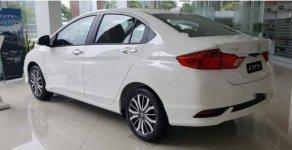 Bán xe Honda City đời 2019, màu trắng, mới 100% giá 599 triệu tại Tp.HCM