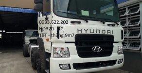 Cần bán Hyundai Trago đời 2019, màu trắng, xe nhập giá 2 tỷ 350 tr tại Tp.HCM