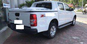 Bán ô tô Chevrolet Colorado 2.5LT MT 2017, xe bán tại hãng Western Ford có bảo hành giá 505 triệu tại Tp.HCM