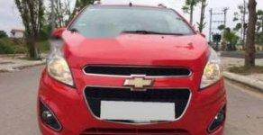 Cần bán xe Chevrolet Spark năm 2014, màu đỏ, xe nhập, 230tr giá 230 triệu tại Tp.HCM