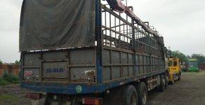 Cần bán Shacman 4 chân đời 2015, nhập khẩu, giá tốt giá 589 triệu tại Hà Nội