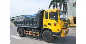 Bán xe ben Cửu Long 7 tấn, giảm 38 triệu giá cực tốt giá 665 triệu tại Tp.HCM