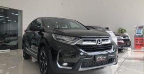 Bán xe Honda CR V 2019 giá siêu hấp dẫn, tặng tiền mặt lên tới 60tr phụ kiện 60tr giá 933 triệu tại Hà Nội