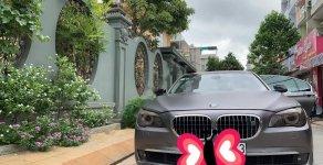 Cần bán BMW 7 Series 750Li đời 2009, nhập khẩu  giá 980 triệu tại Tp.HCM