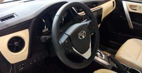 Bán Toyota Corolla altis 1.8G AT đời 2019, màu đen, 730tr giá 730 triệu tại Bắc Ninh