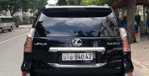 Bán Lexus GX 460 năm 2015, màu đen, nhập khẩu nguyên chiếc giá 3 tỷ 600 tr tại Tp.HCM