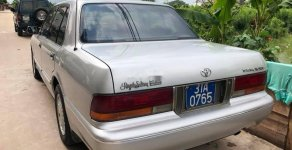 Bán ô tô Toyota Crown sản xuất năm 1998, màu bạc  giá 165 triệu tại Bắc Giang