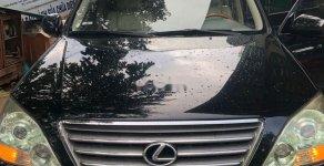 Cần bán lại xe Lexus GX 470 đời 2007, màu đen, nhập khẩu giá 1 tỷ 100 tr tại Quảng Nam