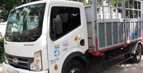 Bán xe tải Veam VT651-2015 mui bạt giá 295 triệu tại Hà Nội