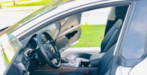 Chính chủ bán xe Audi A7 SX 2014, màu trắng, xe nhập giá 2 tỷ 250 tr tại Tp.HCM