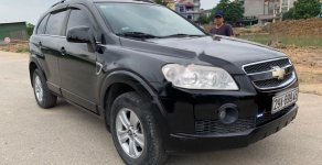 Bán Daewoo Winstorm sản xuất 2007, màu đen, xe nhập  giá 325 triệu tại Hà Nội