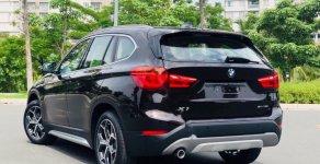 Bán xe BMW X1 18i Xline sản xuất năm 2019, màu đen, xe nhập giá 1 tỷ 770 tr tại Tp.HCM