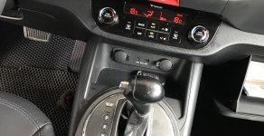 Bán Kia Sportage 4WD 2.0AT màu bạc số tự động 2 cầu nhập Hàn Quốc 2010 một chủ giá 528 triệu tại Tp.HCM