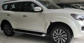 Cần bán Nissan Terrano đời 2019, màu trắng giá 1 tỷ 140 tr tại Hà Nội