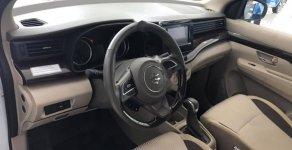 Bán Suzuki Ertiga GLX 1.5 AT sản xuất năm 2019, màu xám, xe nhập, giá chỉ 549 triệu giá 549 triệu tại Hà Nội