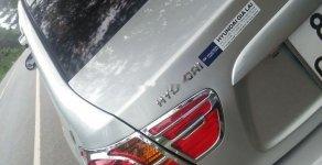 Bán Hyundai Elantra năm 2009, màu bạc, nhập khẩu từ Hàn Quốc giá 225 triệu tại Gia Lai