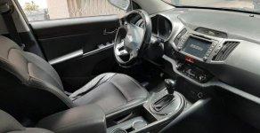 Cần bán xe Kia Sportage TLX 2.0 AT CRDi sản xuất năm 2010, màu đen, xe nhập   giá 545 triệu tại Hà Nội