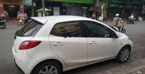 Bán Mazda 2 năm 2011, màu trắng, xe sử dụng tốt giá 310 triệu tại Hà Nội