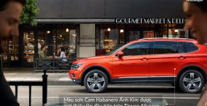 """""""Cơn sốt chất lượng"""" mang tên Volkswagen Tiguan Allspace giá 1 tỷ 749 tr tại Tp.HCM"""