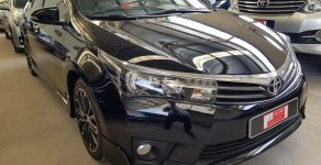 Bán Altis 2.0V, màu đen, 690tr (còn thương lượng), liên hệ Trung 0789 212 979, giảm ngay xx giá cho KH thiện chí mua xe ạ giá 690 triệu tại Tp.HCM