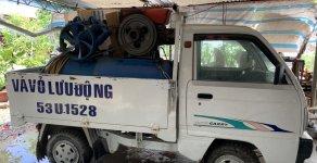 Cần bán Suzuki Super Carry Truck sx năm 2000 kèm bình hơi vá vỏ xe lưu động giá 60 triệu tại Đồng Nai