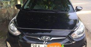Bán Hyundai Accent AT đời 2011, xe nhập, nội thất còn đẹp giá 377 triệu tại Thanh Hóa